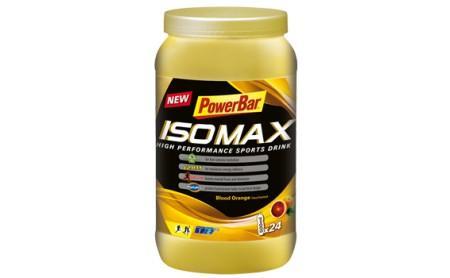 PowerBar Isomax Blutorange