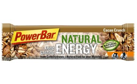 PowerBar Natural Energy Cacao Crunch
