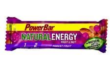 PowerBar Natural Energy  Cranberry