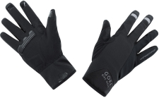 Gore Windstopper Gloves POWER GWS