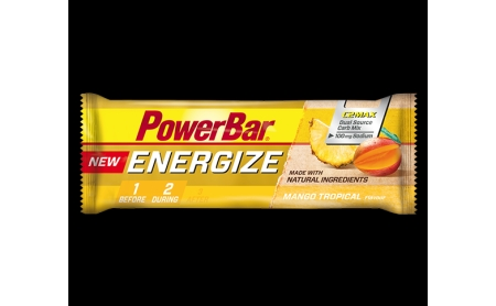 PowerBar Energize Mango Tropical