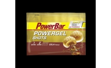 PowerBar Power Gel Sport Shots Cola
