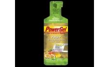 PowerBar PowerGel Mango Passionfruit Guarana