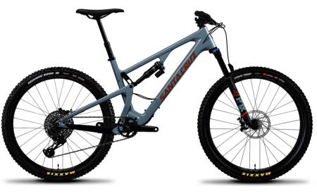 Santa Cruz 5010 C S-Kit