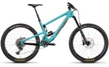 Santa Cruz Bronson CC X01-Kit