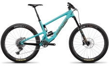 Santa Cruz Bronson CC X01-Kit+