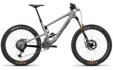 Santa Cruz Bronson CC XTR-Kit