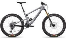 Santa Cruz Bronson CC XX1-Kit