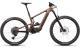 Santa Cruz Bullit CC S-Kit E-Bike Fully 2021 Matte Copper and Black