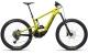 Santa Cruz Heckler CC S-Kit  E-Bike MTB 2020 Yellowjacket & Black