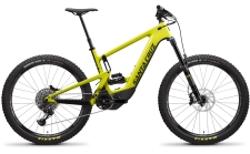 Santa Cruz Heckler CC S-Kit
