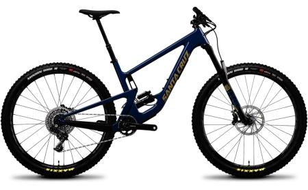 Santa Cruz Hightower CC X01-Kit