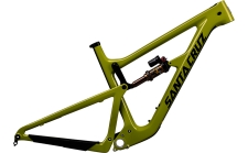 Santa Cruz Hightower LT CC Frameset