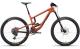 Santa Cruz Nomad C R-Kit Fully MTB 2019 Orange and Carbon