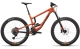 Santa Cruz Nomad C S-Kit Fully MTB 2019 Orange and Carbon