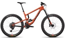Santa Cruz Nomad C S-Kit