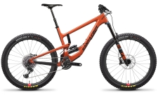 Santa Cruz Nomad CC X01-Kit