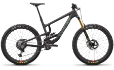 Santa Cruz Nomad CC XTR-Kit