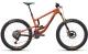 Santa Cruz Nomad CC XTR-Kit Fully MTB 2019 Orange and Carbon