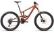 Santa Cruz Nomad CC XX1-Kit Coil Fully MTB 2019 Orange and Carbon