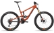 Santa Cruz Nomad CC XX1-Kit Fully MTB 2019 Orange and Carbon