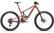 Santa Cruz Nomad R-Kit Fully MTB 2019 Orange and Carbon