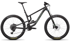 Santa Cruz Nomad S-Kit