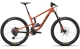 Santa Cruz Nomad S-Kit Fully MTB 2019 Orange and Carbon