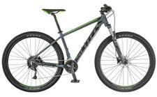 Scott Aspect 740 grey/green