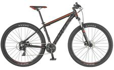 Scott Aspect 760 black/red