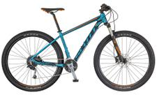 Scott Aspect 930 blue/orange
