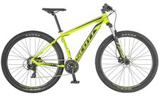 Scott Aspect 960 yellow/grey