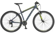 Scott Aspect 980 dk blue/yellow