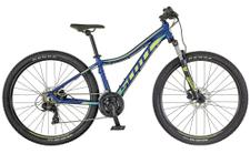 Scott Contessa 730 dark blue/teal