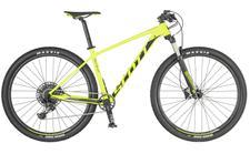 Scott Scale 980 yellow/black