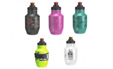Scott Trinkflasche Kids + Halterung