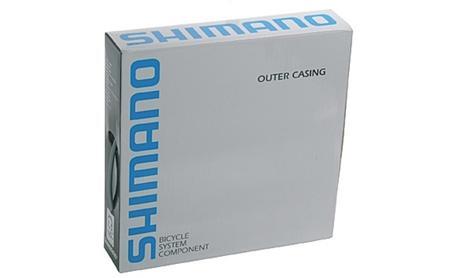 Shimano Bremszughülle M-System Meterware