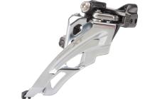 Shimano Umwerfer Deore XT FDM8020 2x11 Schelle tief
