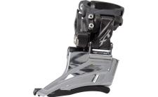Shimano Umwerfer Deore XT FDM8025 2x11 Schelle Hoch