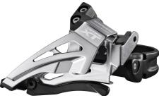 Shimano Umwerfer Deore XT FDM8025 2x11 Schelle Tief