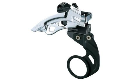 Shimano Umwerfer SLX 10-fach Top Swing Dual Pull Innenlagermontage