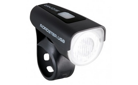 SIGMA SPORT Licht vorne: Roadster USB Akku