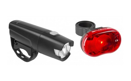 Smart LED-Lichtset City 25 + Star