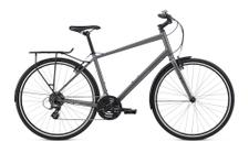 Specialized Alibi Sport EQ