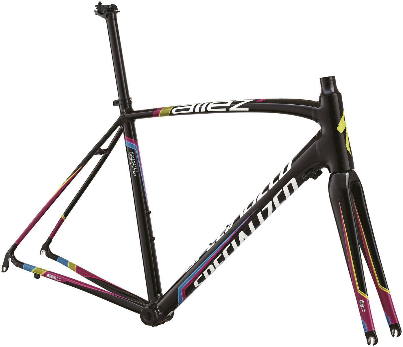 Specialized Allez E5 Rahmenset Fahrradrahmen Rennrad 2015