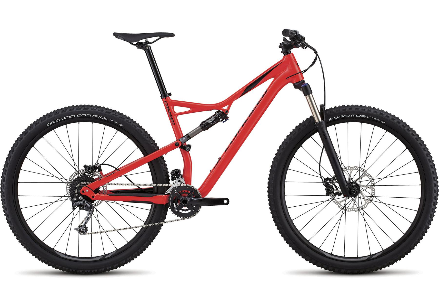 specialized camber 29 fully mtb 2018. Black Bedroom Furniture Sets. Home Design Ideas
