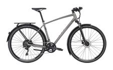 Specialized CrossTrail Elite EQ – Black Top Collection