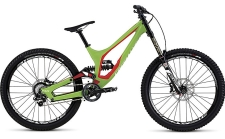 Specialized DEMO 8 FSR I 650B