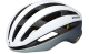 Specialized Helm Airnet Helme Trekking City Rad Satin White/Gloss Ice Blue/Gloss Cast Blue Metallic