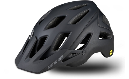 Specialized Helm Ambush Comp Angi Mips